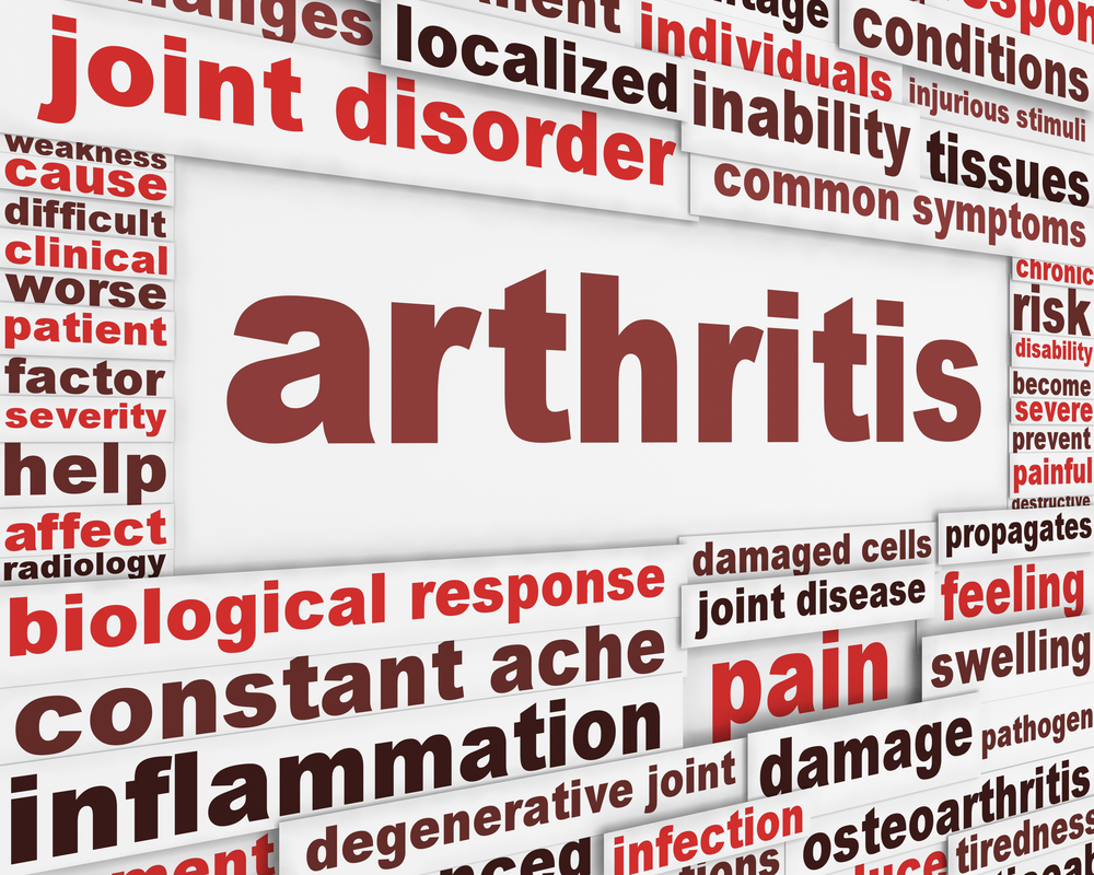 Natural help arthritis
